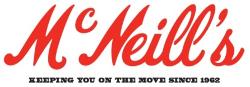 McNeill's Logo