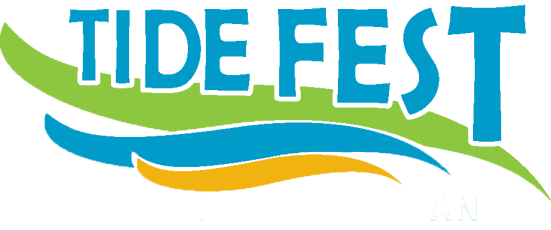 east hants tide fest 2018 logo