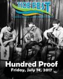 Hundred Proof