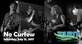 No Curfew