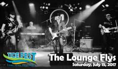 The Lounge Flys