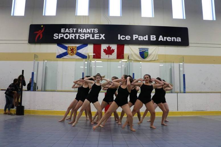Dance Zone Canada 150 1